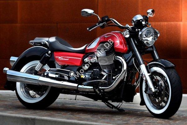 Moto Guzzi Eldorado 2018 24184