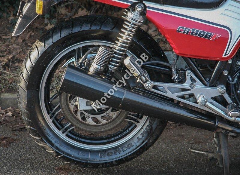 Honda CB 1100 F 1983 29771