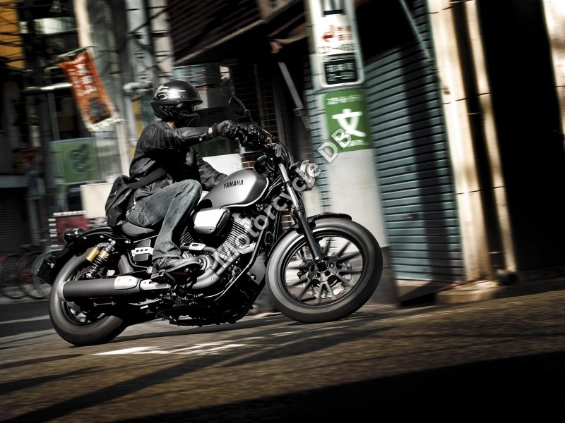 Yamaha XV950R 2015 26455
