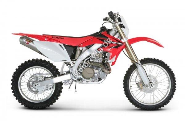 Honda CRF 450 X 2005 7919