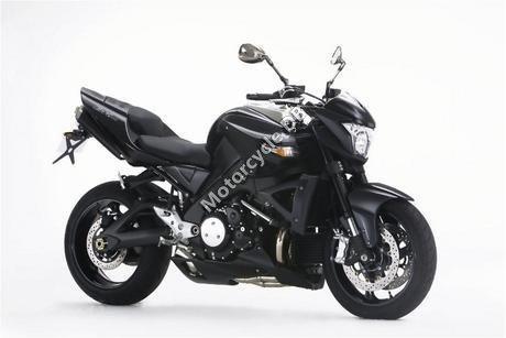 Suzuki B-King 2010 11399