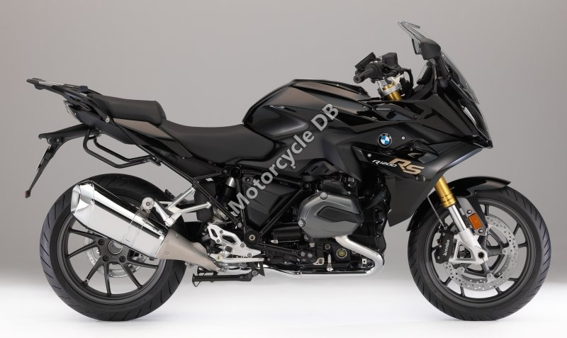 BMW R 1200 RS 2018 32306