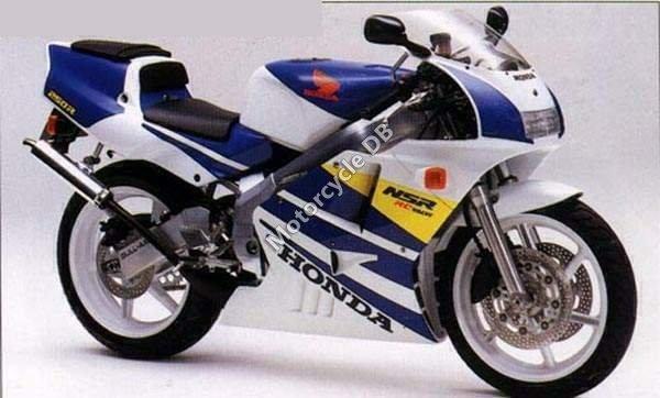 Honda NSR 250 R 1989 14393