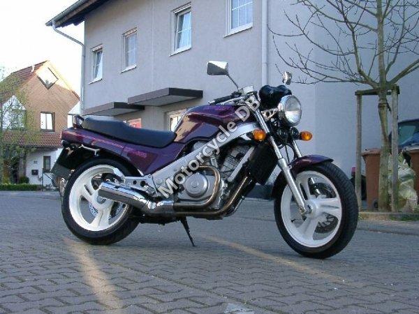 Honda NTV 650 1994 16500