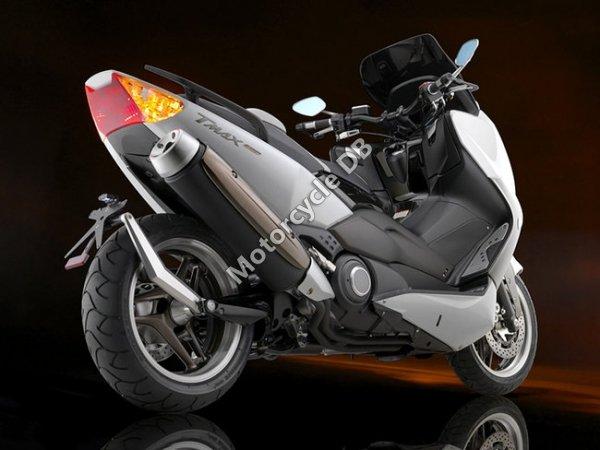 Yamaha TMAX 2008 16136