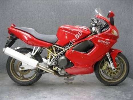 Ducati ST2 2000 7576