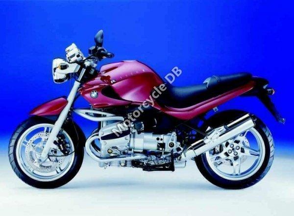 BMW R 1150 R 2001 13549