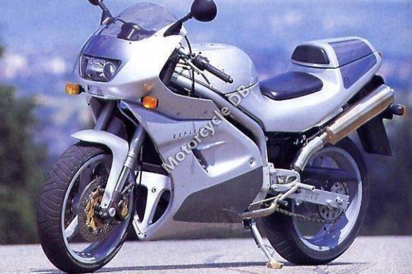 MuZ Skorpion Traveller 660 1996 19046