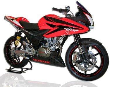 Honda CBF 150M 2007 15170