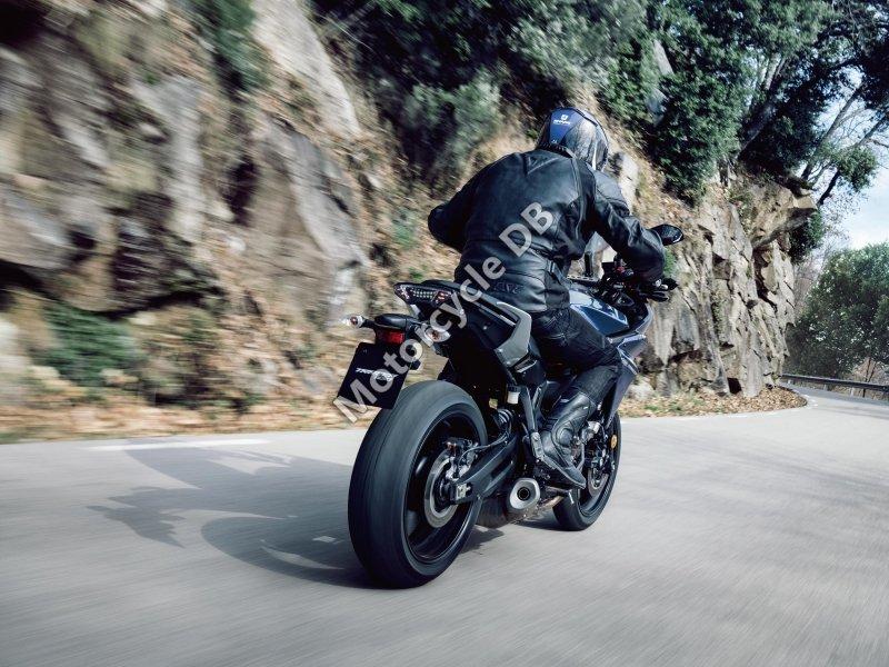 Yamaha Tracer 700 2018 26147