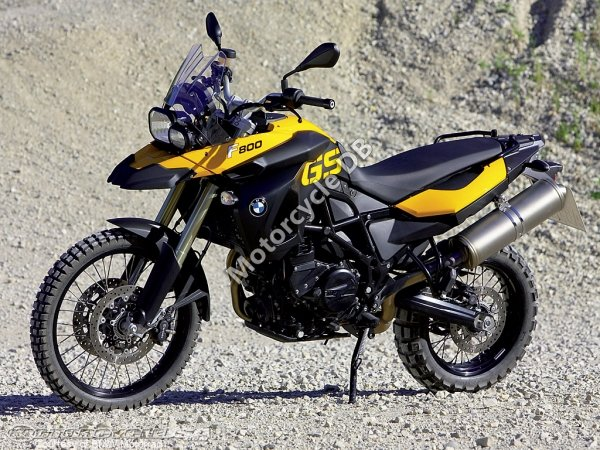 Bmw F 800 Gs Trophy 2012 Specifications Pictures Reviews