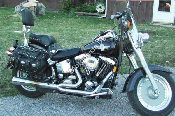 Harley-Davidson 1340 Softail Fat Boy 1994 7808