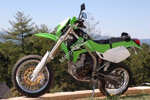Kawasaki KLX300R 2008 12973