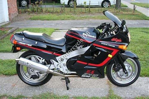 Kawasaki ZX-10 1989 9928