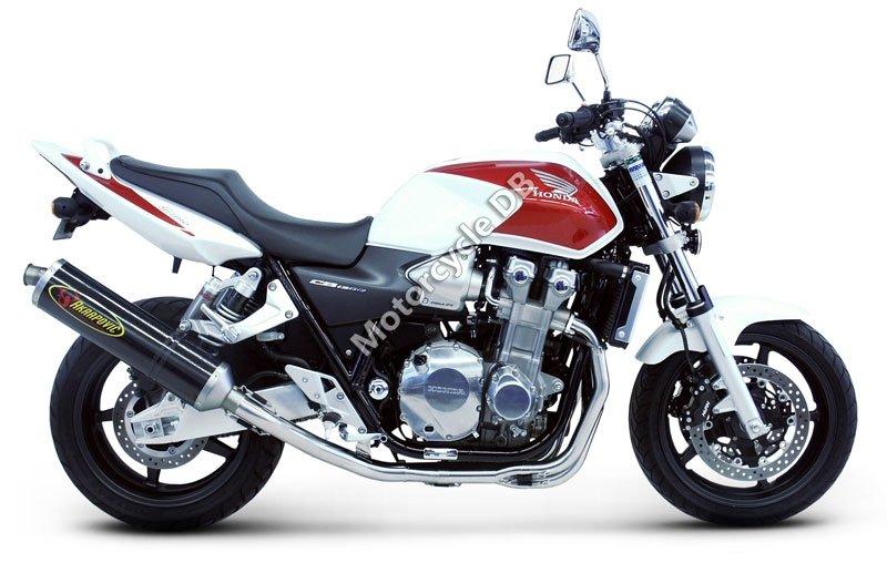 Honda CB1300 Super Touring 2013 24722