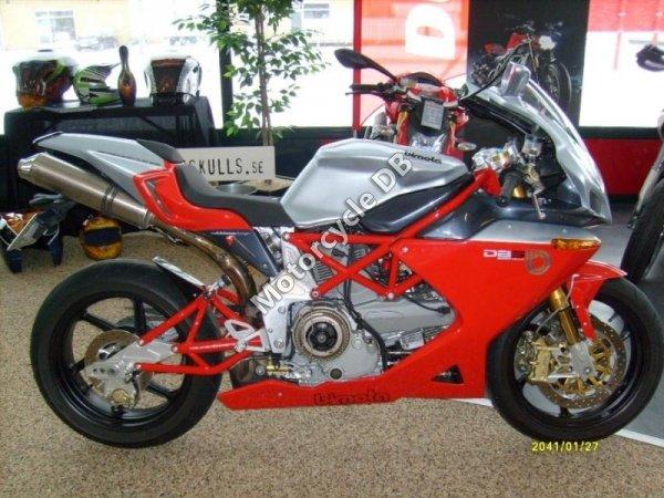 Bimota DB5 Mille 2007 20858