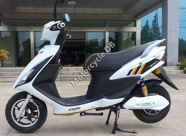 Vmoto Cool Electric 2014 24786