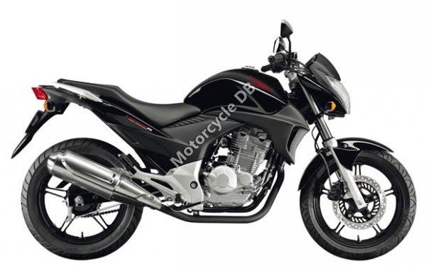 Honda Faze 2011 10823