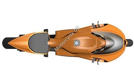 Ecosse Spirit ES1 2009 9541
