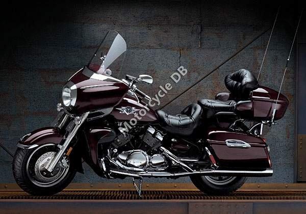 Yamaha Royal Star Venture 2006 3992
