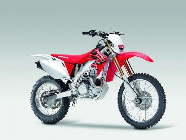 Honda CRF450X 2010 9438