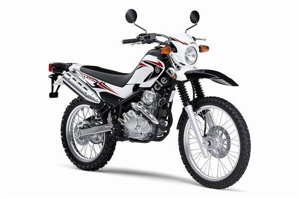 Yamaha XT250 2011 7161
