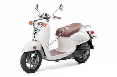 Yamaha Vino 125 2013 22911