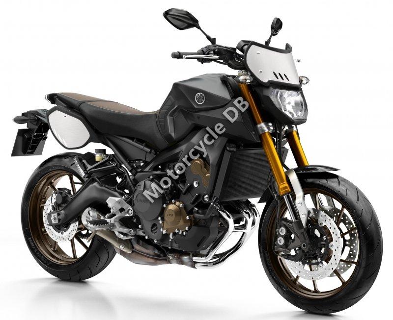 Yamaha MT-09 Sport Tracker 2016 26078