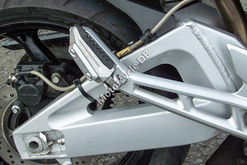 Suzuki GSR600 2009 27891