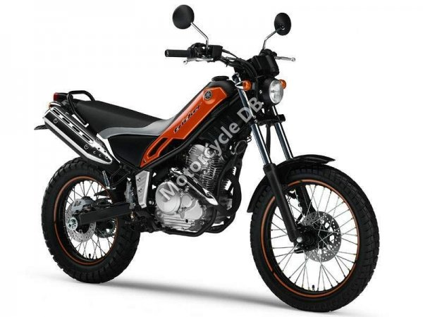 Yamaha Tricker 2006 10824