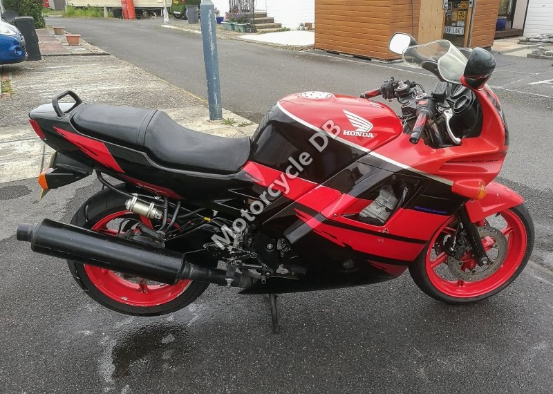 Honda CBR 600 F 1993 29973