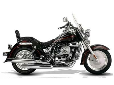 Vento V-Thunder XL 2008 6613