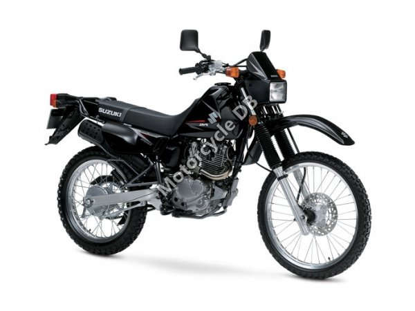 Suzuki DR200SE 2013 23077