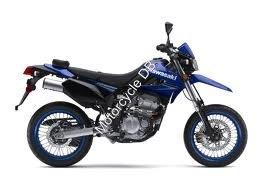 Kawasaki KLX 250SF 2010 153