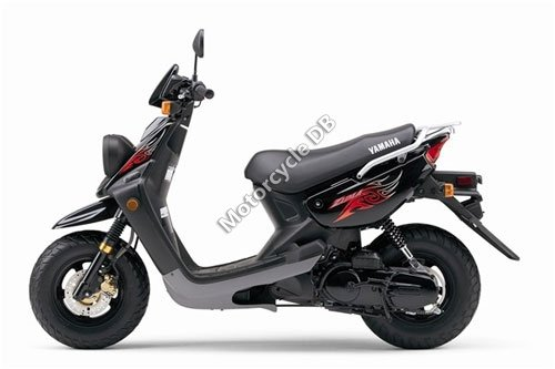 Yamaha Zuma 2008 3029