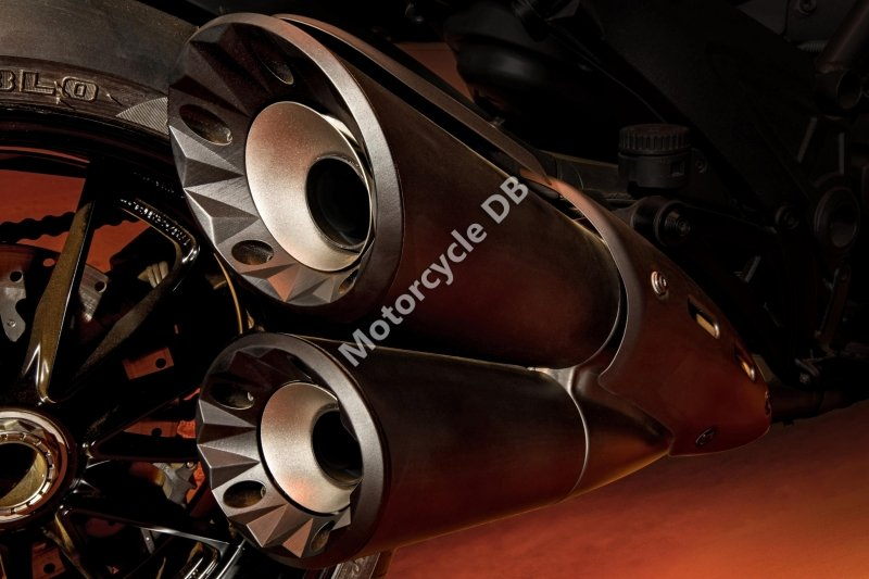 Ducati Diavel Diesel 2018 31376
