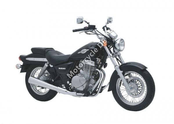 Suzuki GZ250 2010 11762