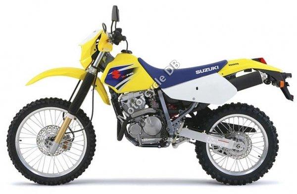 Suzuki DR-Z 250 2004 8087