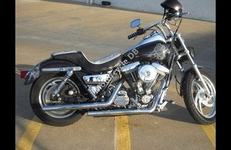 Harley-Davidson FXR 1340 Super Glide - 1989 Specifications