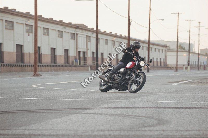 Yamaha SCR 950 2017 26426