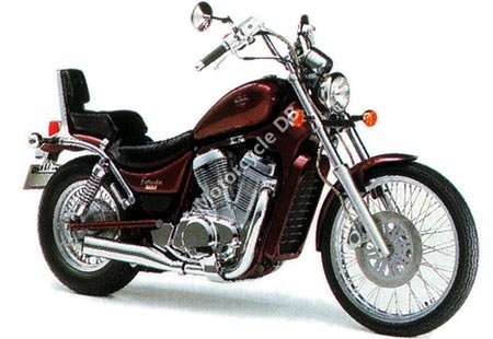 Suzuki VS 800 GL Intruder 1997 18702