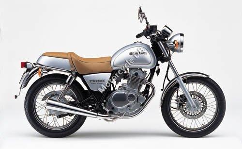 Suzuki TU 250 X 1998 11227