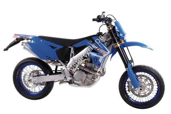 TM racing SMR 450 F e.s. 2006 20106 Thumb
