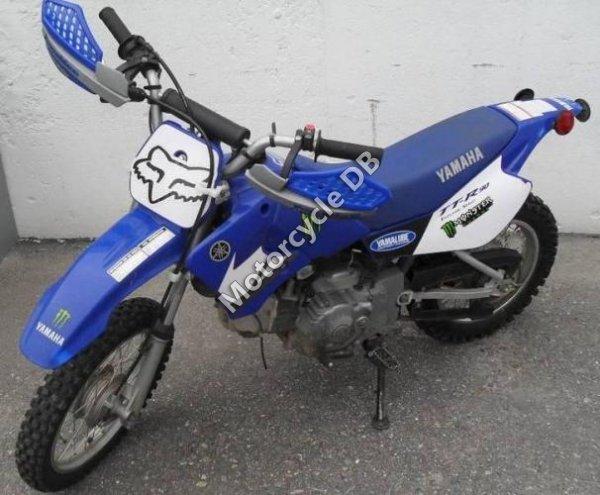 Yamaha TT-R 90 E 2005 12761