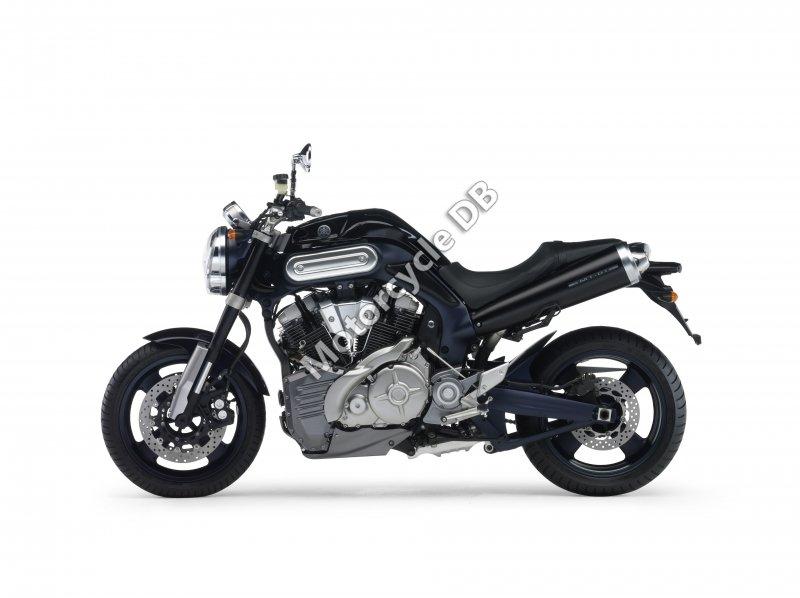 Yamaha MT-01 2005 26112