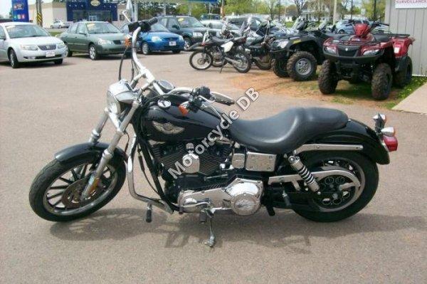 Harley-Davidson FXDL Dyna Low Rider 2003 6918