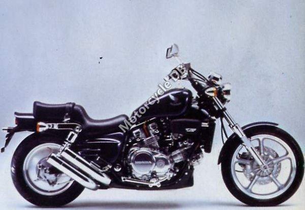 Honda VF 750 Magna 2003 13030