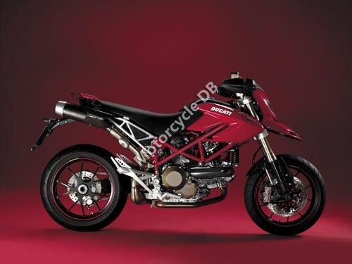 Ducati Hypermotard 1100 S 2008 2456