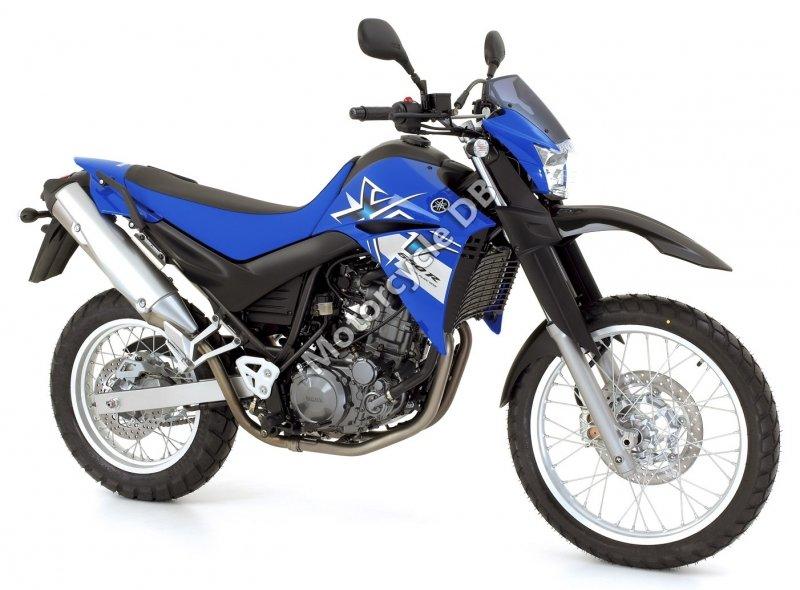 Yamaha XT 660 R 2007 26168