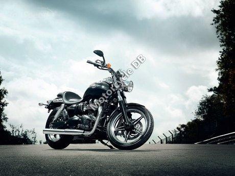 Triumph Speedmaster 2011 7831